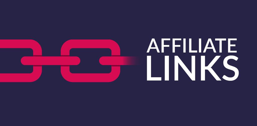 Monetisation - Affiliate linking