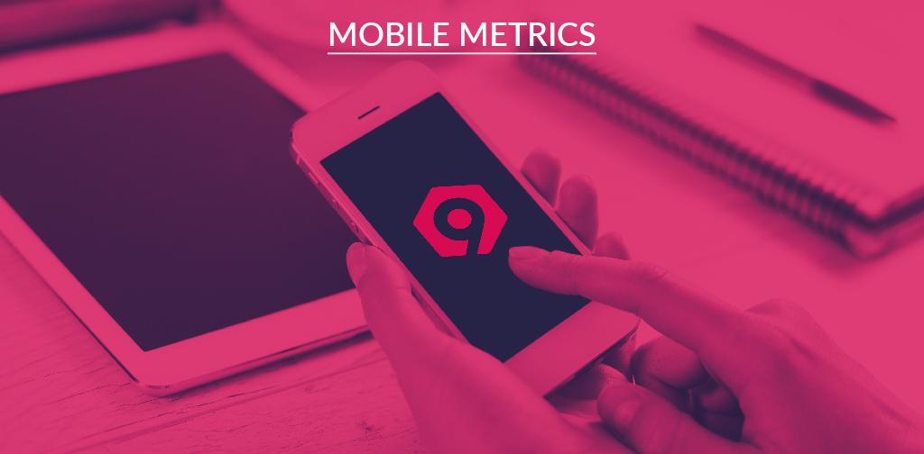 SEO metrics - Mobile metrics