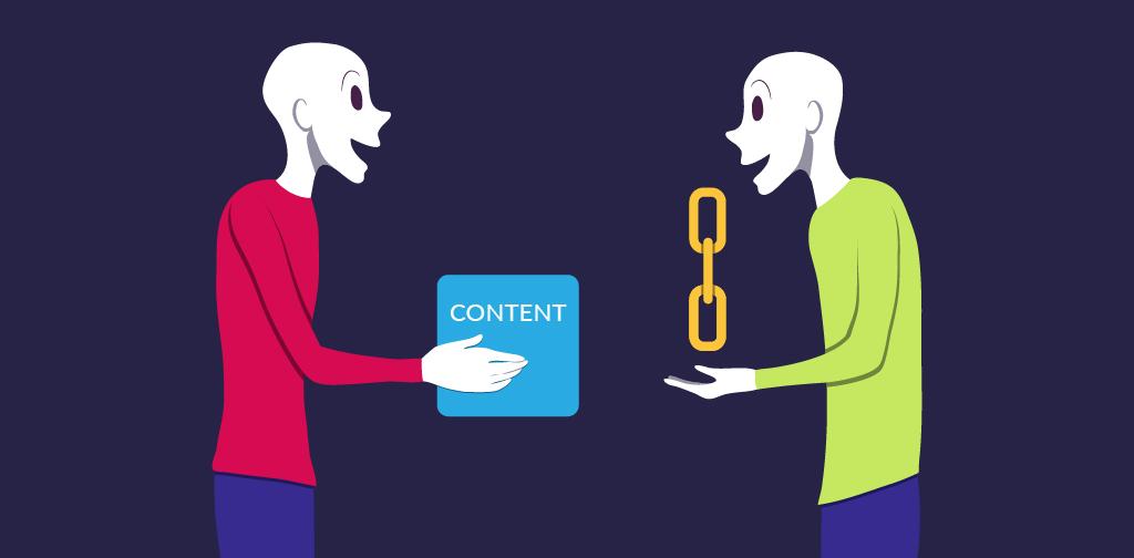 SEO metrics - content