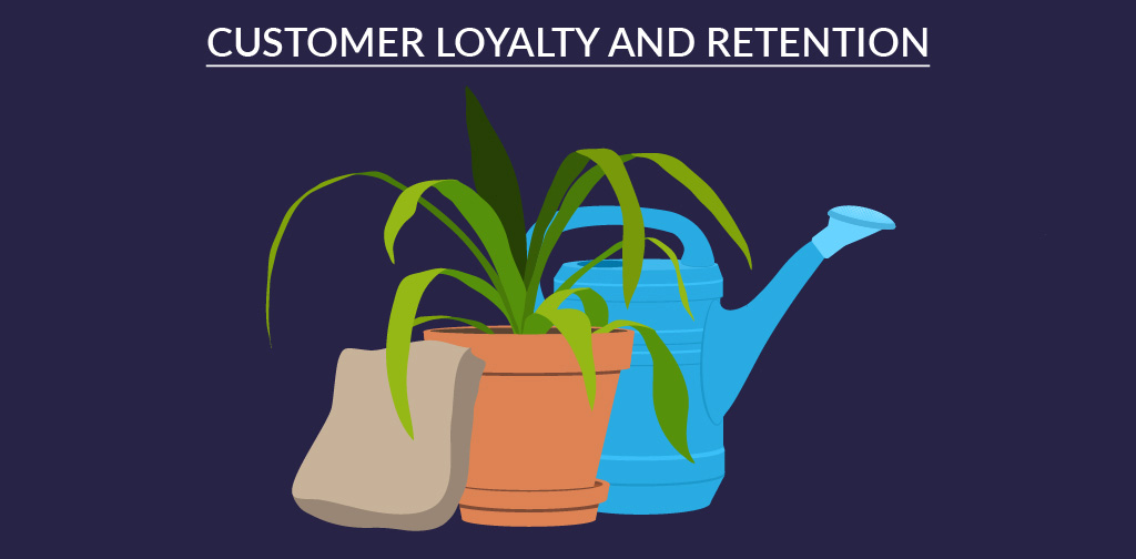 The 10 essential business and conversion KPIs - Customer loyalty and retention